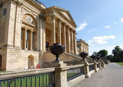 Stowe School, Buckingham by Regent Language Training 05