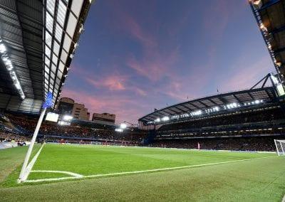 Chelsea FC v Liverpool - Premier League
