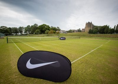CMTThe Nike Football camp at Lancing College. August 5 2015.